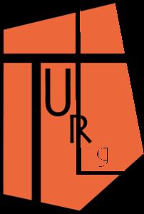 TURLg – Théâtre Universitaire Royal de Liège Logo
